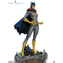 Batgirl Maquette Super Powers Collection Tweeterhead Sideshow Collectibles 41 cm figure (DC Comics)