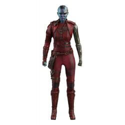 Nebula Hot Toys MMS534 1/6 action figure (Avengers : Endgame)