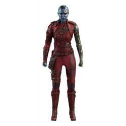 Nebula Hot Toys MMS534 1/6 action figure (Avengers : Endgame)