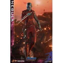 Nebula Hot Toys MMS534 figurine articulée 1/6 (Avengers : Endgame)