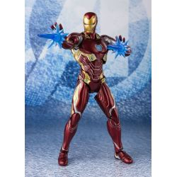 Iron Man MK50 Nano Weapons Set 2 SH Figuarts (Avengers Endgame)
