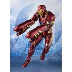 Iron Man MK50 Nano Weapons Set 2 SH Figuarts (Avengers Endgame)