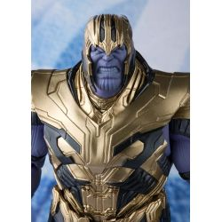 Thanos S.H.Figuarts figurine Bandai articulée 19 cm (Avengers : Endgame)