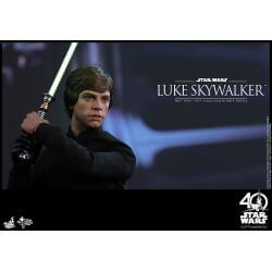 Luke Skywalker Hot Toys MMS429 (Star Wars VI Le Retour du Jedi)