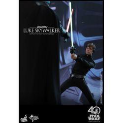 Luke Skywalker Hot Toys MMS429 (Star Wars VI Return of the Jedi)