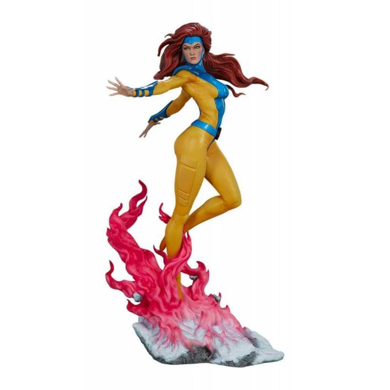 Jean Grey Premium Format Sideshow Collectibles statue 53 cm (X-Men)