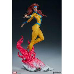 Jean Grey Premium Format Sideshow Collectibles 53 cm statue (X-Men)