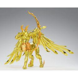 Saint Cloth Myth EX Sagittarius Seiya Bandai action figure (Saint Seiya)