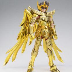 Myth Cloth EX Seiya du Sagittaire figurine articulée Bandai (Saint Seiya)