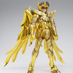Saint Cloth Myth EX Sagittarius Seiya Bandai action figure (Saint Seiya)