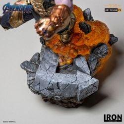 Thanos BDS Art Scale Iron Studios Statue 1/10 (Avengers : Endgame)