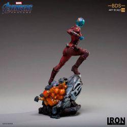 Nebula BDS Art Scale Iron Studios Statue 1/10 (Avengers : Endgame)