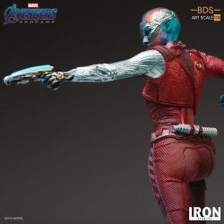 Nebula BDS Art Scale Iron Studios 1/10 figure (Avengers : Endgame)