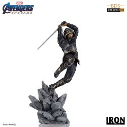 Ronin BDS Art Scale Iron Studios Statue 1/10 (Avengers : Endgame)