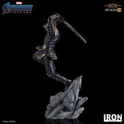 Ronin BDS Art Scale Iron Studios 1/10 figure (Avengers : Endgame)