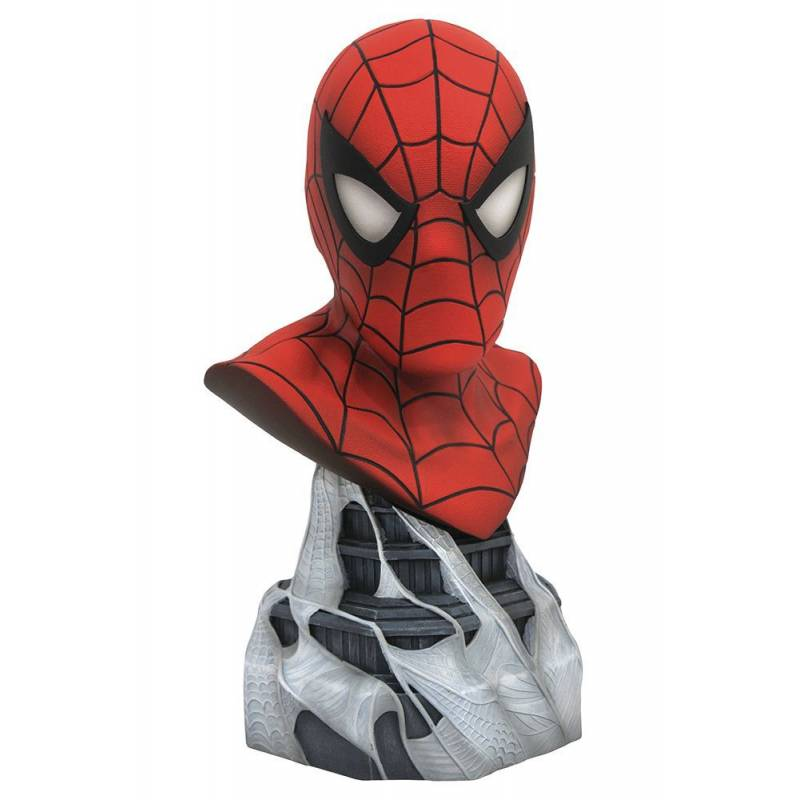 Spider-Man Legends in 3D Diamond Select Toys buste 1/2 (Marvel Comics)