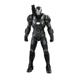 War Machine Hot Toys MMS530D31 1/6 action figure (Avengers : Endgame)