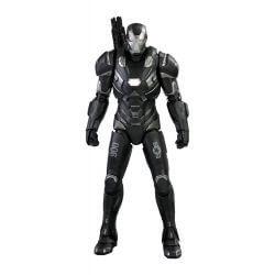 War Machine Hot Toys MMS530D31 1/6 action figure (Avengers : Endgame)