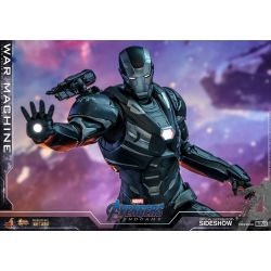 War Machine Hot Toys MMS530D31 figurine articulée 1/6 (Avengers : Endgame)