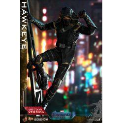 Hawkeye Ronin Deluxe Hot Toys MMS532 (Avengers : Endgame)