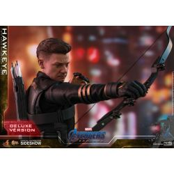Hawkeye Ronin Deluxe Hot Toys MMS532 1/6 action figure (Avengers : Endgame)