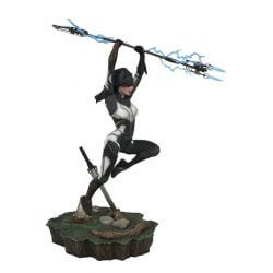 Proxima Midnight Marvel Gallery Diamond Select Toys figurine 27 cm (Avengers 3)