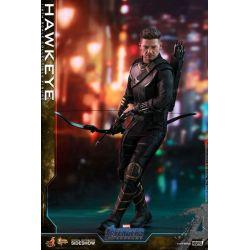 Hawkeye Hot Toys MMS531 figurine 1/6 (Avengers : Endgame)