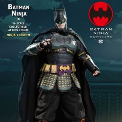 Batman Ninja My Favourite Movie Star Ace Toys 1/6 action figure (Batman Ninja)