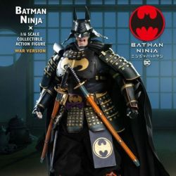 Batman Ninja Deluxe Ver. My Favourite Movie Star Ace Toys 1/6 action figure (Batman Ninja)