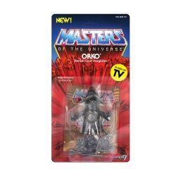 Shadow Orko MOTU Vintage Collection Wave 4 Super7 figurine (Les Maîtres de l'Univers)