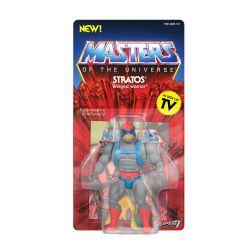 Stratos MOTU Vintage Collection Wave 4 Super7 figurine (Les Maîtres de l'Univers)