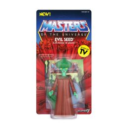 Evil Seed MOTU Vintage Collection Wave 4 Super7 action figure (Master of the Universe)