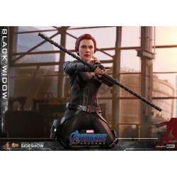 Black Widow Hot Toys MMS533 (Avengers : Endgame)