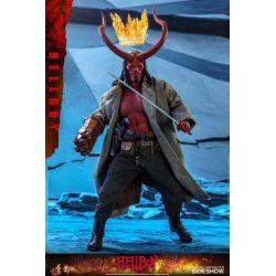 Hellboy Hot Toys MMS527 figurine articulée 1/6 (Hellboy)