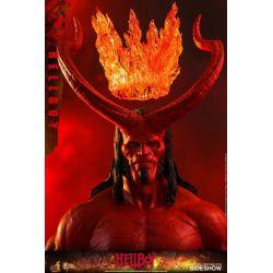 Hellboy Hot Toys MMS527 1/6 action figure (Hellboy)