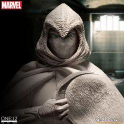 Moon Knight Mezco One:12 figurine 1/12 (Marvel Comics)