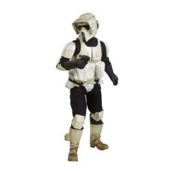 Scout Trooper Sixth Scale Sideshow Collectibles 1/6 action figure (Star Wars Return of the Jedi)