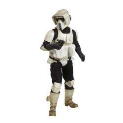 Scout Trooper Sixth Scale Sideshow Collectibles figurine 1/6 (Star Wars Le Retour du Jedi)