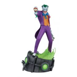 The Joker Animated Series Collection Sideshow Collectibles statue 43 cm (DC Comics)