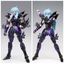 Myth Cloth EX Aphrodite des Poissons Surplis (Saint Seiya)