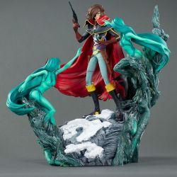 Captain Harlock Oniri Creations 1/6 statue (Uchukaizoku Kyaputen Harokku)