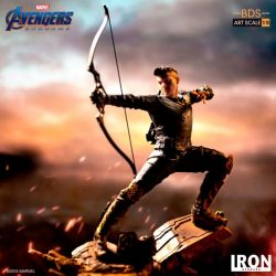 Hawkeye BDS Art Scale Iron Studios 1/10 figure (Avengers : Endgame)