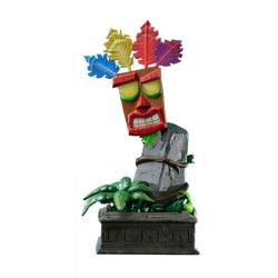 Mini Aku Aku Mask First 4 Figures F4F (Crash Bandicoot)