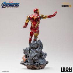 Iron Man Mark LXXXV BDS Art Scale Iron Studios Statue 1/10 (Avengers : Endgame)