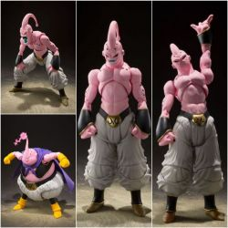 Majin Buu Evil S.H.Figuarts Bandai action figure 19 cm (Dragon Ball Z)