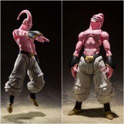 Majin Buu Evil S.H.Figuarts figurine articulée Bandai 19 cm (Dragon Ball Z)