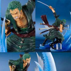 Roronoa Zoro (Yakkodori) Figuarts Zero (One Piece)