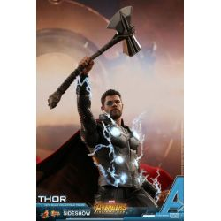 Thor Hot Toys MMS474 1/6 action figure (Avengers : Infinity War)