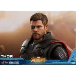 Thor Hot Toys MMS474 figurine 1/6 (Avengers : Infinity War)