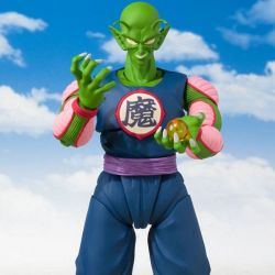 Demon King Piccolo Daimao S.H.Figuarts Bandai 19 cm (Dragon Ball)